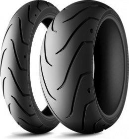 Michelin Scorcher 11 130/60 R21 63H TL Передняя 130/60-21