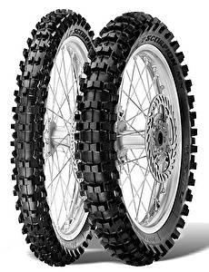 Pirelli Scorpion MX Soft 410 80/100 R21 51M TT Передняя 80/100-21