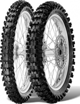 Pirelli Scorpion MX Mid Soft 32 60/100 R29 TT Передняя 60/100-29