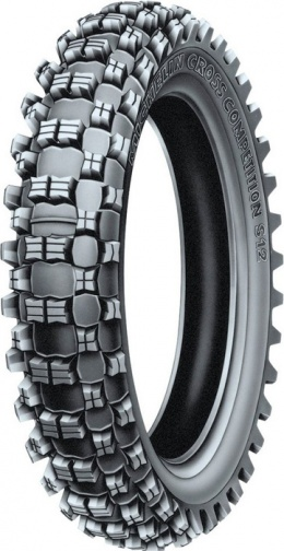 Michelin Cross Competition S12XC 90/90 R21 TT Передняя 90/90-21